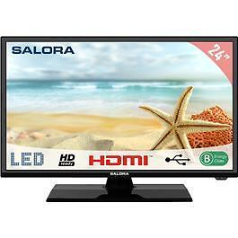 Salora 24 inch LED TV 24LED1500
