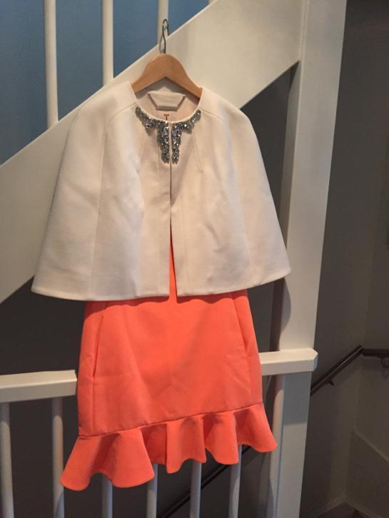 Ted Baker Poncho