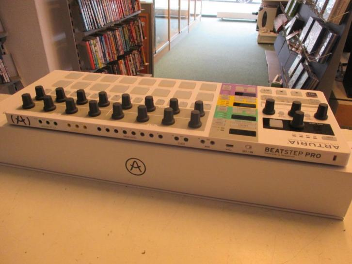 Arturia Beatstep Pro Used Products Breda