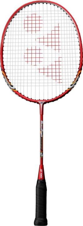 Yonex Muscle Power 2 junior badmintonracket (Gratis