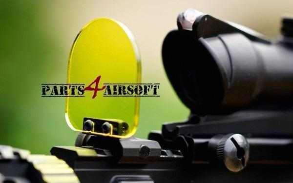 Flip-Up Scope Lens protector Airsoft | Parts4Airsoft 29