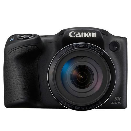 Canon PowerShot SX420 IS superzoom camera voor € 236.05