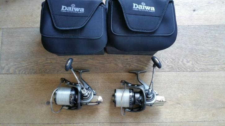 Daiwa tournament Basi 45 QD