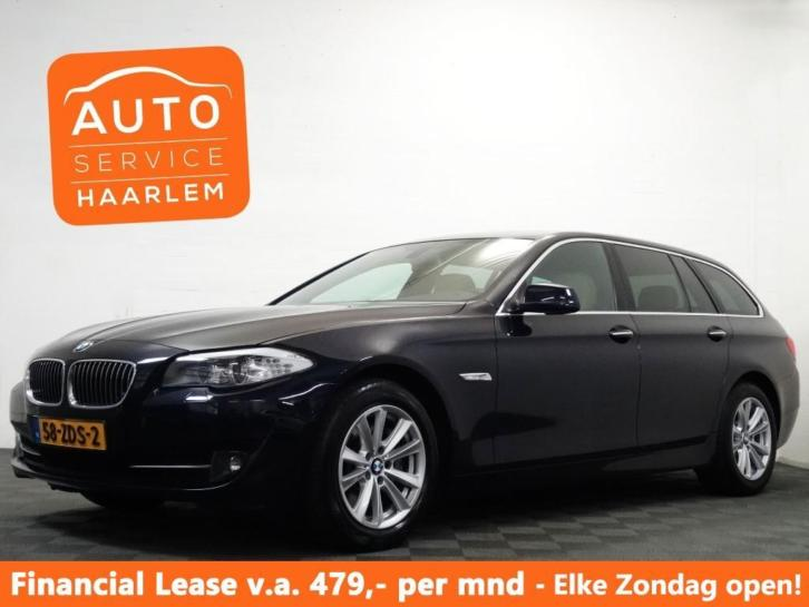 BMW 5 Serie Touring 528 IX [ X DRIVE] HIGH EXECUTIVE AUT8, L