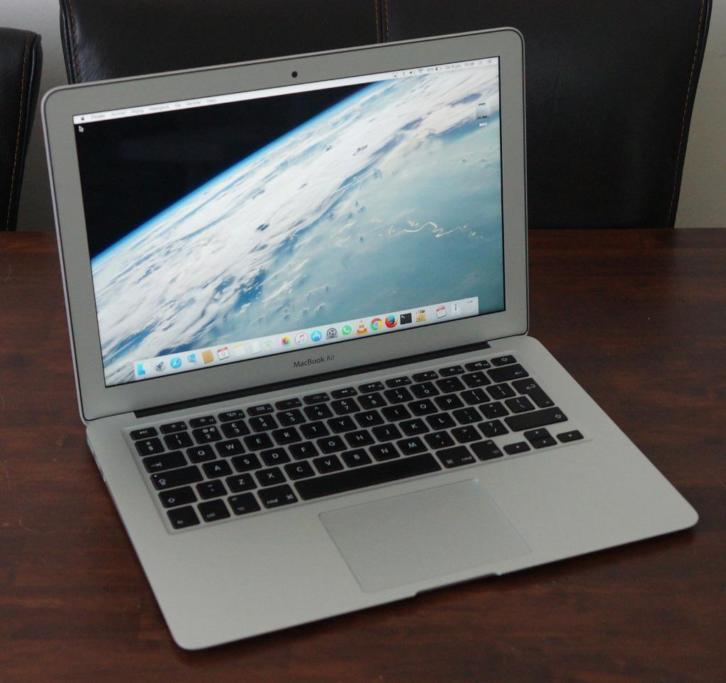 Apple MacBook Air 13 inch Medio 2012 1.8GHz 4GB DDR3 128GB