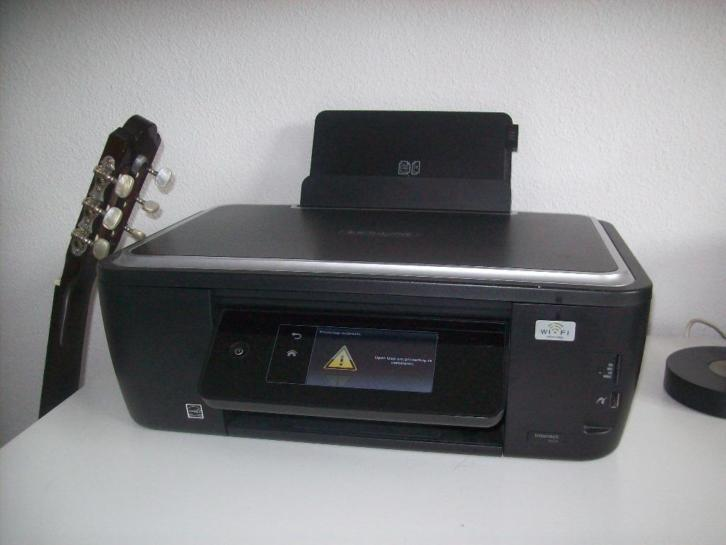 Printer LEXMARK Interact S605