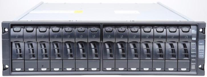 NetApp DS14-MK2 14bay SATA Storage Enclosure