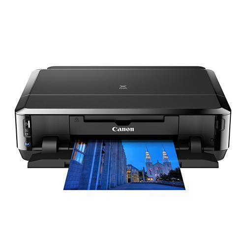 Canon Pixma IP7250 fotoprinter voor € 64.95