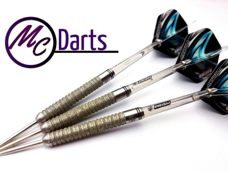 Winmau diamond 90% tungsten 24 gram