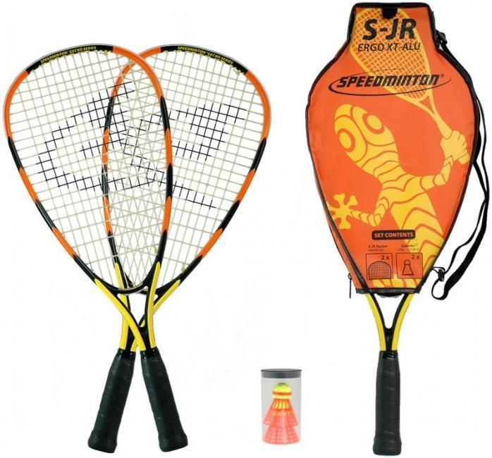 Badminton SPEEDMINTON JUNIOR SET Bad minton