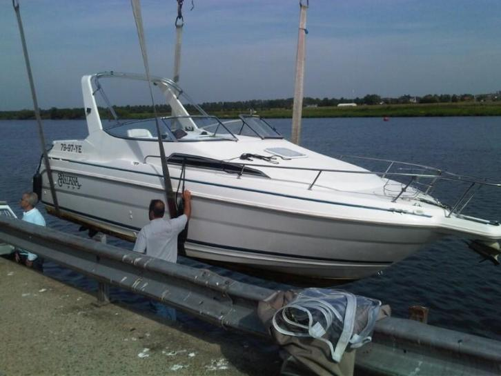 sportcruiser wellcraft 26e