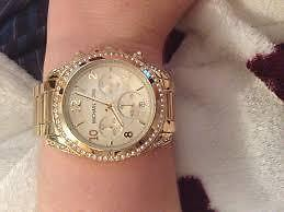 Michael kors horloge's div model