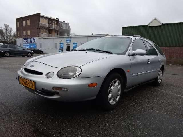 Ford USA Taurus 3.0 GL