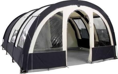 6-persoons tunneltent