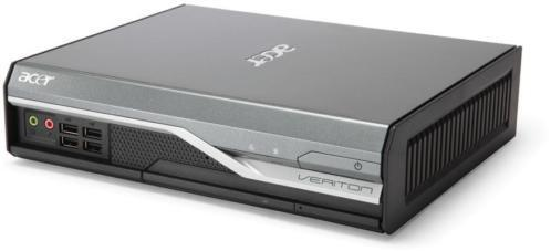 Acer Veriton L4610G mini pc met 4GB Intel processor