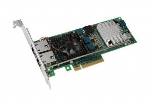10GB Netwerkkrt Intel Express X520-DA0 Dual Port Ethernet