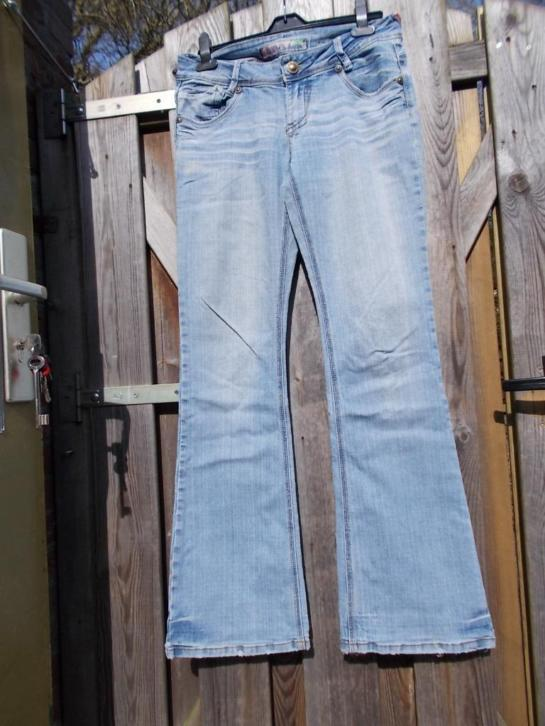 DIWA superstoere jeans mt 40