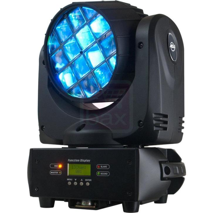 (B-stock) American DJ Vortex 1200 LED movinghead v2