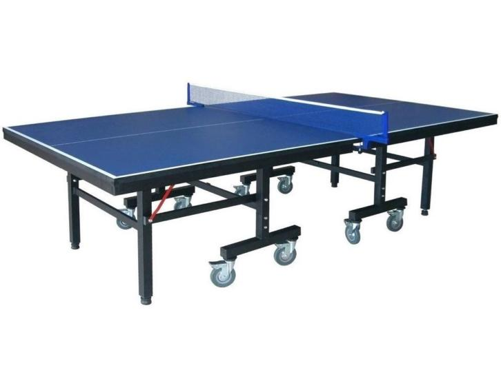 GTS PRO Tafeltennistafel Indoor & Outdoor incl batts ballen