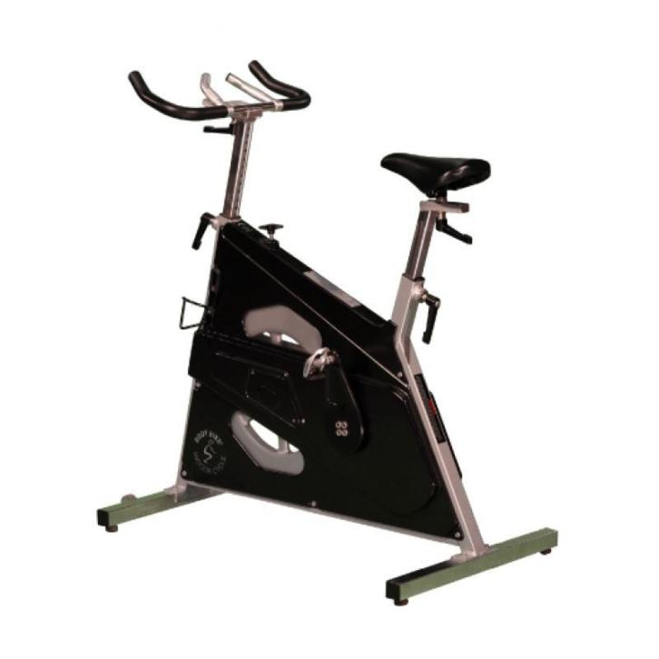 Body Bike Classic spinfiets met kevlar brake technisch 100%