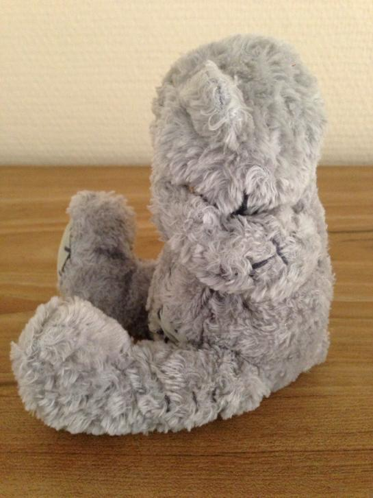 Me to You bear / beertje (13 cm)