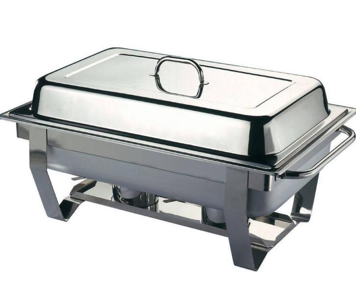Chafing Dish set (Warmhouden)