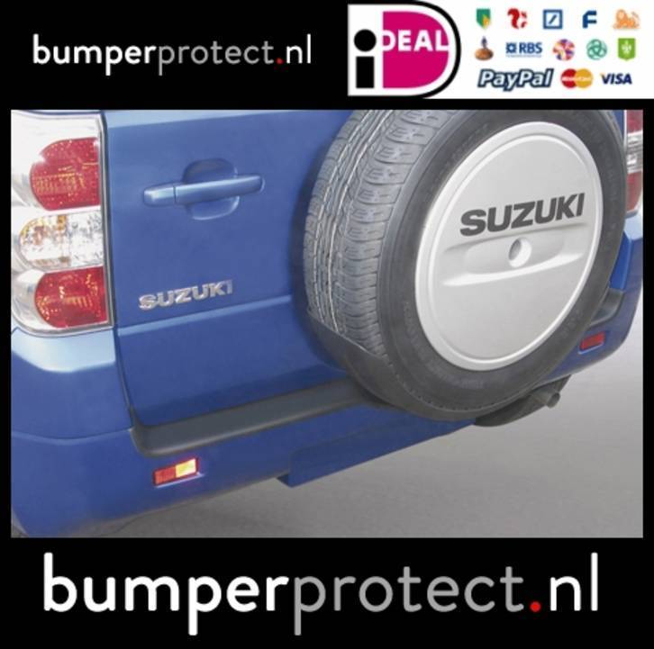 SUZUKI | GRAND VITARA (3drs) | bj. 2005-2010 | BUMPERPROTECT