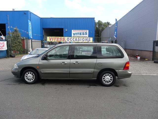 Ford USA Windstar 3.0 V6 SX