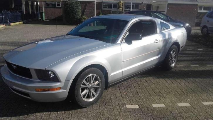 Ford USA Mustang 4.0 V6 128000 mijl 2005