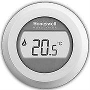 Honeywell Round on-off thermostaat