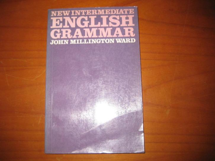 New Intermediate Grammar von John Millington