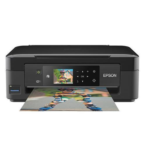 Epson Expression Home XP-432 all-in-one printer voor €