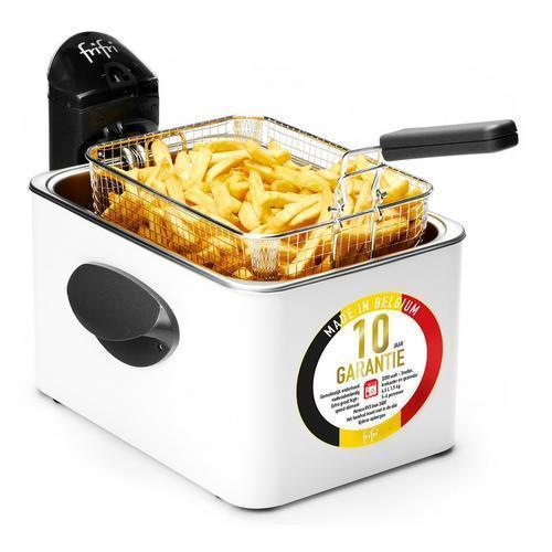 FriFri 1948B High Speed Classic Clean friteuse voor € 89.00