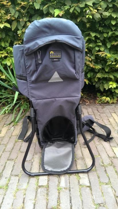 Active Leisure rugdrager Mowgli