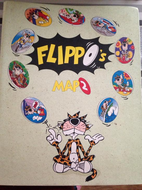 Flippo map deel 2