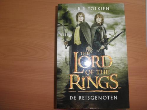 The lord of the rings de reisgenoten