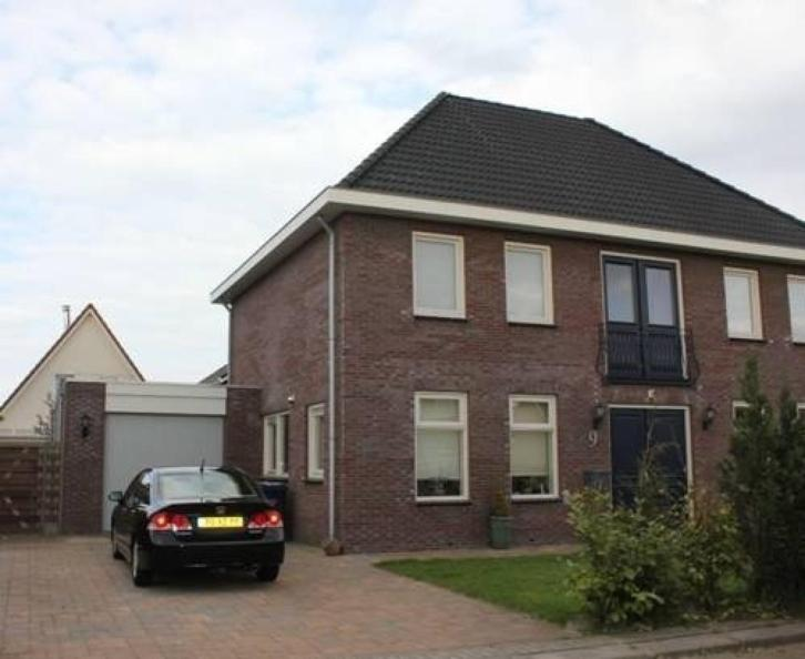 Vrijstaand Villa te huur- Free standing house for rent
