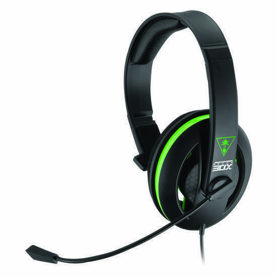 Turtle Beach Ear Force Recon 30X Wired Mono Chat Gaming H...