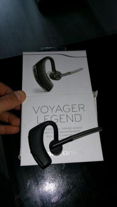 Voyager legend plantronic