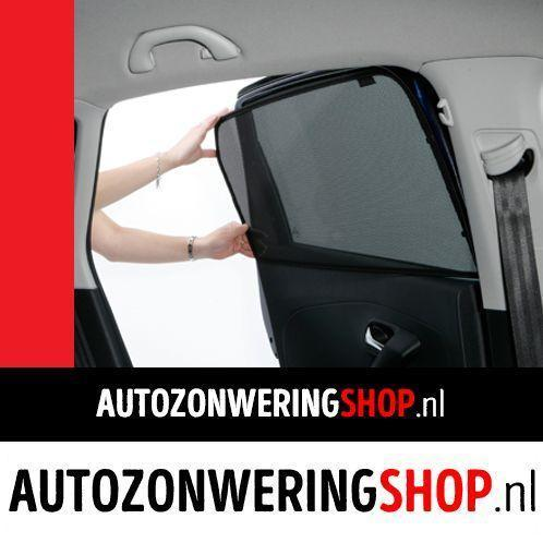 PRIVACY SHADES zonwering NISSAN TERRANO autozonwering