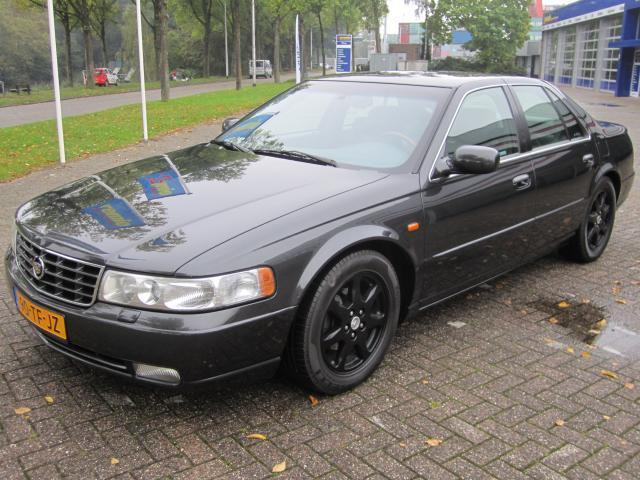 Cadillac Seville 4.6-V8 STS FULL OPTIONS NIEUWSTAAT