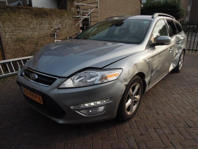 Ford Mondeo TDCI station 2011
