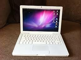 Macbook late 2007