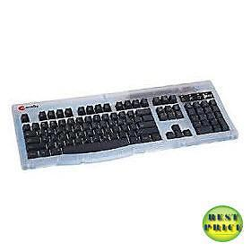 Macally iKey USB keyboard G4