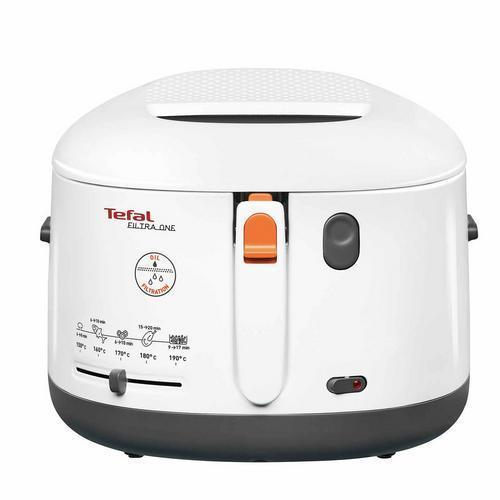 Tefal FF1621 Filtra One friteuse voor € 44.00