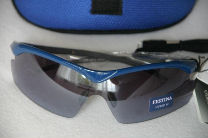 NIEUW Festina tour de France cycling FT066 eyewear UV400