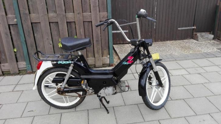 PUCH Z two brommer gereserveerd !!!!!!