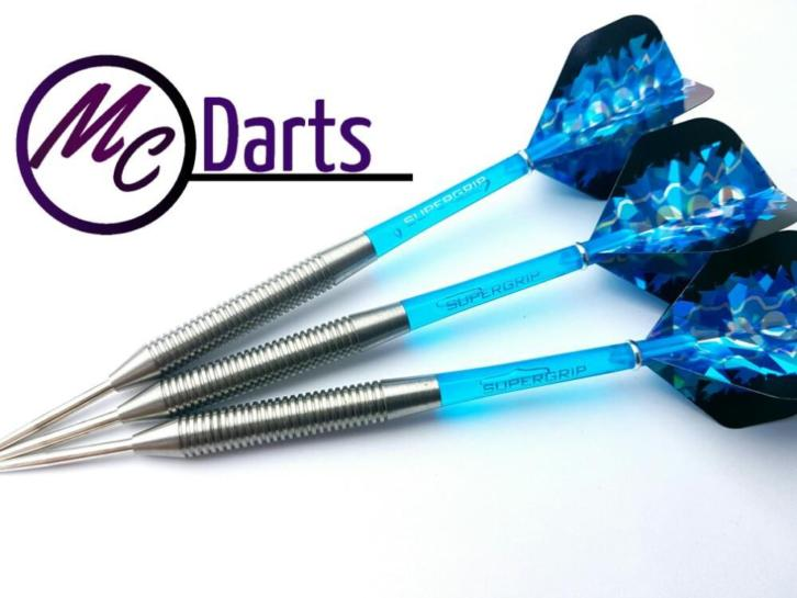 Darts 24,5 gram 90% tungsten