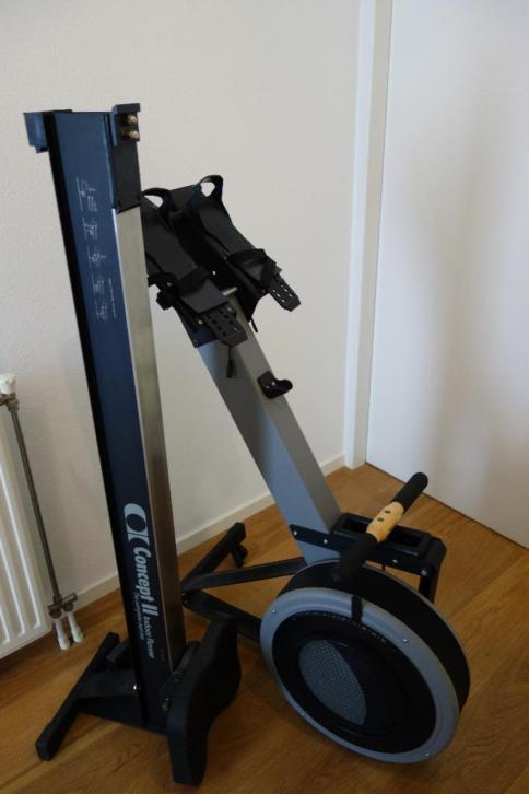 Concept2 Indoor roeitrainer