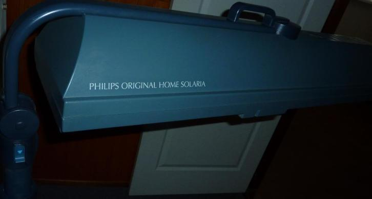 Philips Orginal Home Solarium